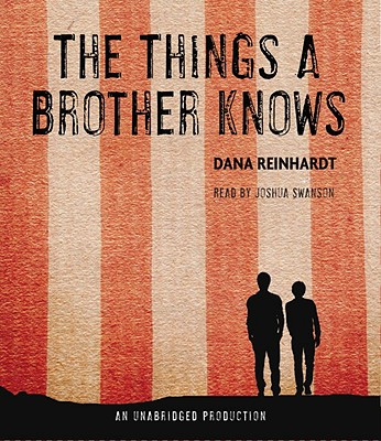 The Things a Brother Knows Cover Image