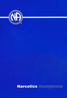 Narcotics Anonymous Cover Image