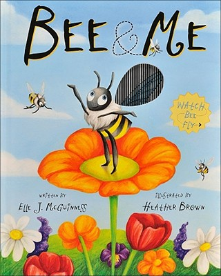 Bee & Me Cover