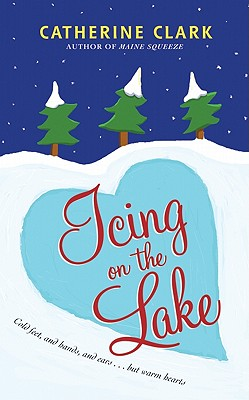 Icing on the Lake Cover Image
