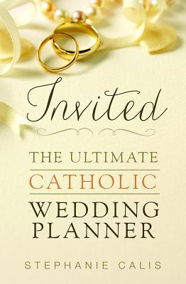 Invited Catholic Wedding Planner Cover Image
