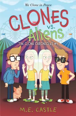 Clones vs. Aliens Cover