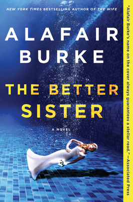 The Better Sister: A Novel Cover Image