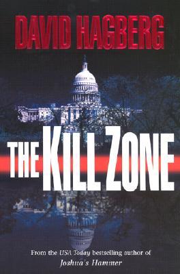 The Kill Zone Cover