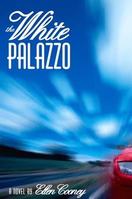 The White Palazzo Cover