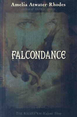 Falcondance Cover Image