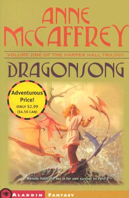 Cover for Dragonsong
