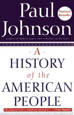 A History of the American People Cover Image
