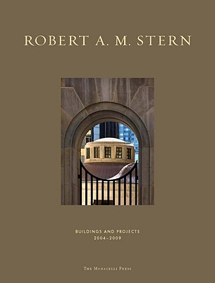 Robert A. M. Stern Cover