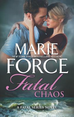 Fatal Chaos Cover Image