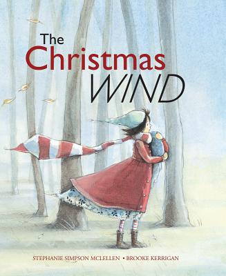 The Christmas Wind Cover Image
