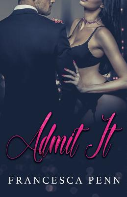 Admit It Cover Image