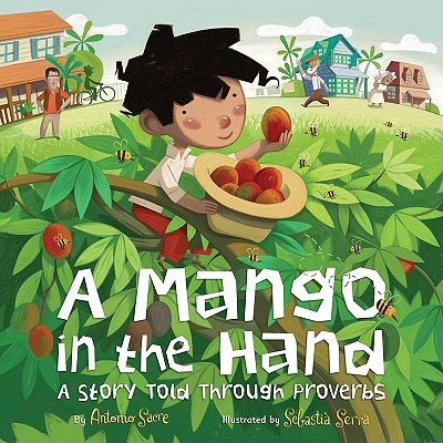 A Mango in the Hand Cover