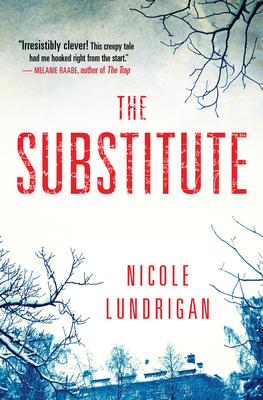 The Substitute Cover