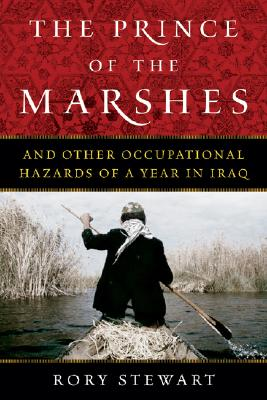 The Prince of the Marshes Cover