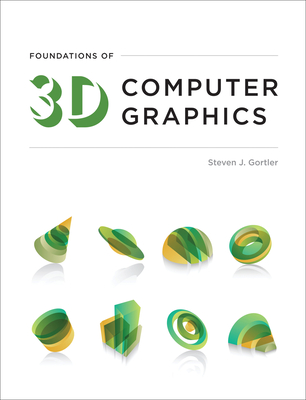 Cover for Foundations of 3D Computer Graphics