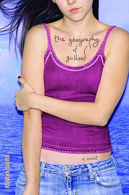 The Geography of Girlhood Cover