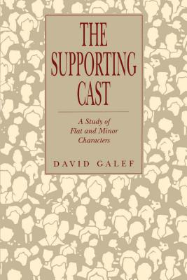 Cover for The Supporting Cast
