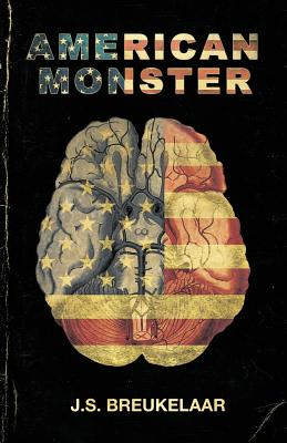American Monster Cover Image