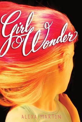 Girl Wonder Cover