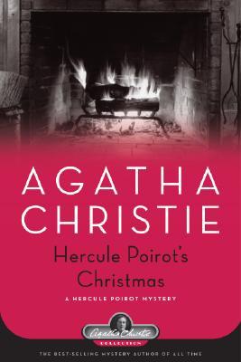 Hercule Poirot's Christmas: A Hercule Poirot Mystery Cover Image