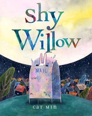Shy Willow Cover Image