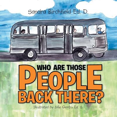Who Are Those People Back There? Cover Image
