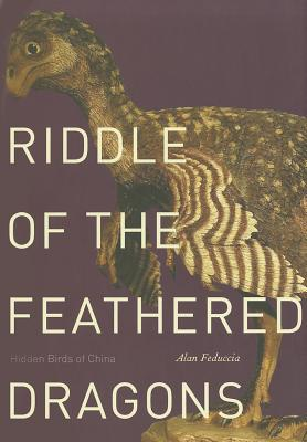 Cover for Riddle of the Feathered Dragons