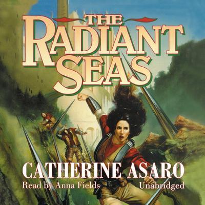The Radiant Seas Lib/E (Saga of the Skolian Empire #3) Cover Image