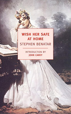 Wish Her Safe at Home Cover