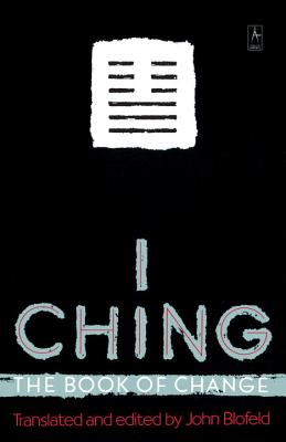 I Ching: The Book of Change (Compass) Cover Image