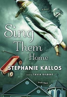 Sing Them Home Cover