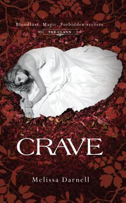 Crave Cover