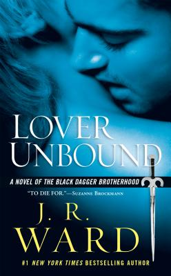 Lover Unbound Cover