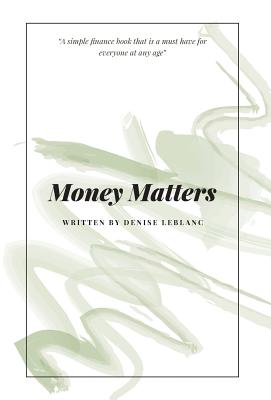 Money Matters Cover Image
