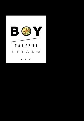 Boy Cover