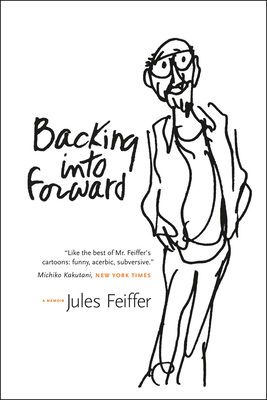 Backing Into Forward: A Memoir Cover Image