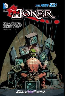 The Joker Cover