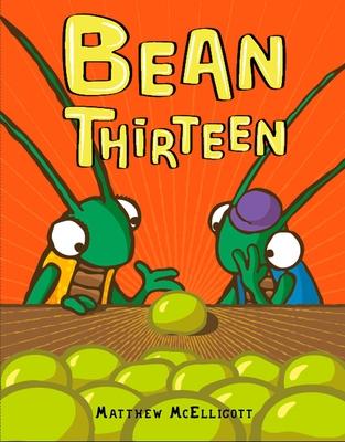 Bean Thirteen Cover Image