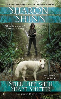 Still Life with Shape-shifter (A Shifting Circle Novel #2) Cover Image