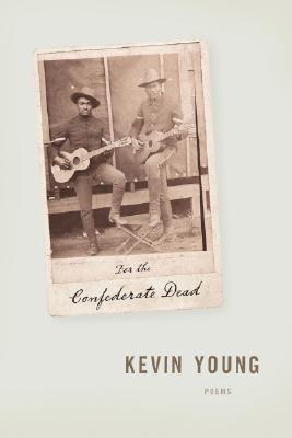 For the Confederate Dead Cover