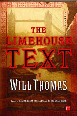 The Limehouse Text Cover