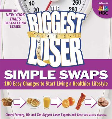 The Biggest Loser Simple Swaps Cover