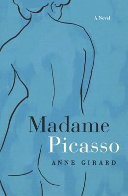 Madame Picasso Cover
