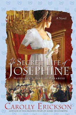 The Secret Life of Josephine Cover