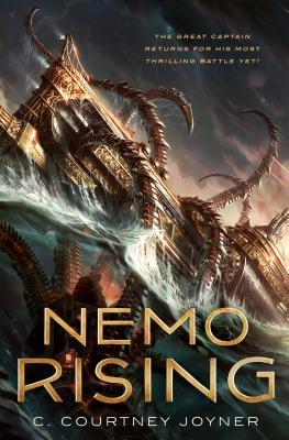 Nemo Rising Cover Image