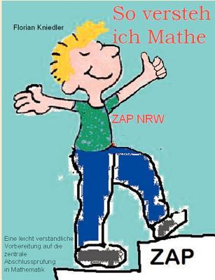 So Versteh Ich Mathe: Zap Nrw Cover Image