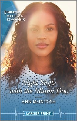 Night Shifts with the Miami Doc Cover Image