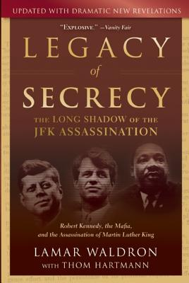 Legacy of Secrecy Cover