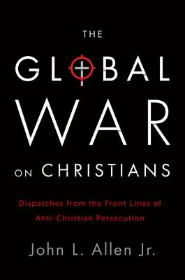 The Global War on Christians Cover